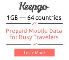 KeepGo.com